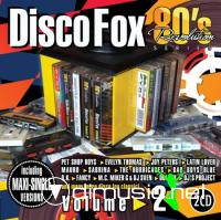 VA - 80's Revolution Disco Fox Vol 2 [2CD] (2010)