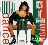 Various - Best Of Italo Dance