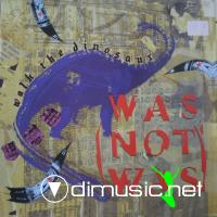 Was (Not Was) - Walk The Dinosaur (Vinyl, 12'') 1987