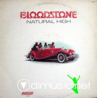 Bloodstone - Natural High LP - 1973
