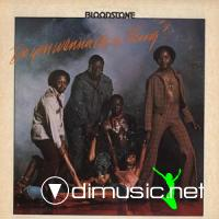 Bloodstone - Do You Wanna Do A Thing LP (1976)