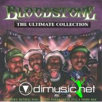 Bloodstone - The Ultimate Collection CD - 1996