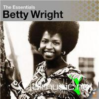 Betty Wright - The Essentials CD - 2005