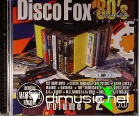 Various - 80's Revolution - Disco Fox Volume 2 [2010]