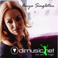 Anya Singleton - Not Easy to Forget (2005)