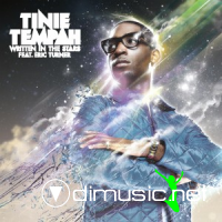 TINIE TEMPAH FT ERIC TURNER - Written In The Stars