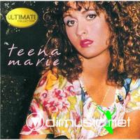 Teena Marie - The Ultimate Collection CD - 2000