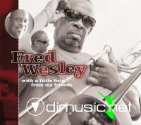 Fred Wesley - With A Little Help From My Friends (2010)