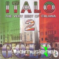 VA - The very best of Italiana 2 (Italo gold)