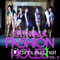 VA - Catwalk Fashion House Volume 2 (2010)