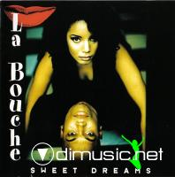 La Bouche - Sweet Dreams [1995]