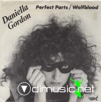 Daniella Gordon - Perfect Parts (Vinyl, 7'') 1980