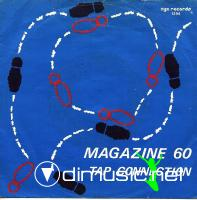 Magazine 60 - Tap Connection (Vinyl, 7'') 1988