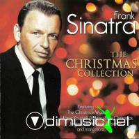 Frank Sinatra - The Christmas Collection (2009)