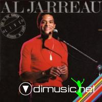 Al Jarreau - Look To The Rainbow LP - 1977