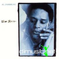 Al Jarreau - High Crime LP - 1984