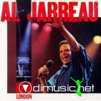 Al Jarreau - In London LP - 1984
