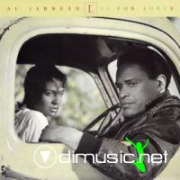 Al Jarreau - L Is For Lover (Vinyl, LP, Album) 1986