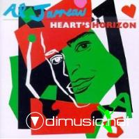 Al Jarreau - Heart's Horizon (Vinyl, LP, Album) 1988
