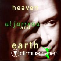 Al Jarreau - Heaven And Earth (CD, Album) 1992