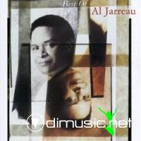 Al Jarreau - Best Of Al Jarreau (CD) 1996