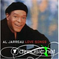 Al Jarreau - Love Songs CD - 2008