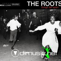 The Roots - Things Fall Apart [iTunes] (1999)