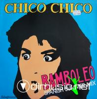 Chico Chico - Bamboleo (Spanish Summer Mix) (Vinyl, 12'') 1988