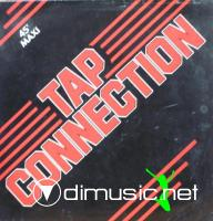 Dominique Regiacorte - Tap Connection (Vinyl, 12'') 1988