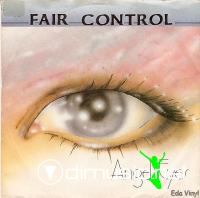 Fair Control - Angel Eyes (Vinyl, 7'') 1985