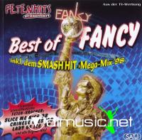Fancy - Best Of Fancy [1998]