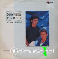 Shooting Party - Trick Of The Light (Vinyl, 12'') 1985