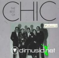 Chic - The Best Of Vol 2 CD - 1992