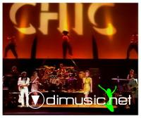 Chic - Live At Budokan CD - 1999