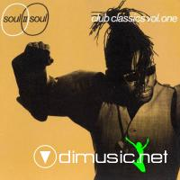 VA - Soul II Soul - Club Classics Vol. One (1999)