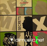Albert One - Secrets (Remix) (Vinyl, 12'') 1986