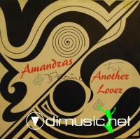 Amandras - Another Lover (Vinyl, 12'') 1987