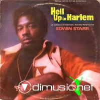 Cover Album of Edwin Starr - Collections 17 Albums Collectors (1968-2001)