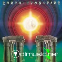 Earth, Wind & Fire - I Am LP (1979)