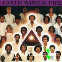 Earth, Wind & Fire -  Faces LP - 1980