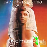 Earth, Wind & Fire - Raise! LP - 1981