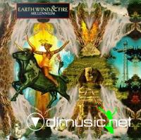 Earth, Wind & Fire - Mileniun CD - 1993