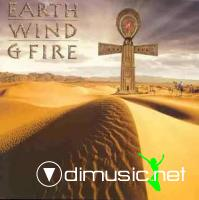 Earth, Wind & Fire - In The Name Of Love CD - 1997