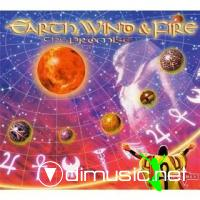Earth, Wind & Fire - The Promise CD - 2003