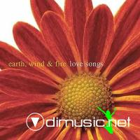 Earth, Wind & Fire - Love songs CD - 2004