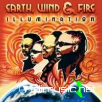 Earth, Wind & Fire - Illumination CD - 2005