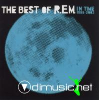 R.E.M. - In Time: The Best of R.E.M. 1988-2003 CD - 2003