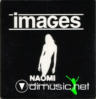 Images - Naomi Jaloux De Vous (CD, Maxi-Single) 1995