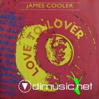 James Cooler - Lover To Lover (Vinyl, 12'') 1991