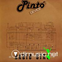 Pinto's Device - Radio Star (Vinyl, 12'') 1984